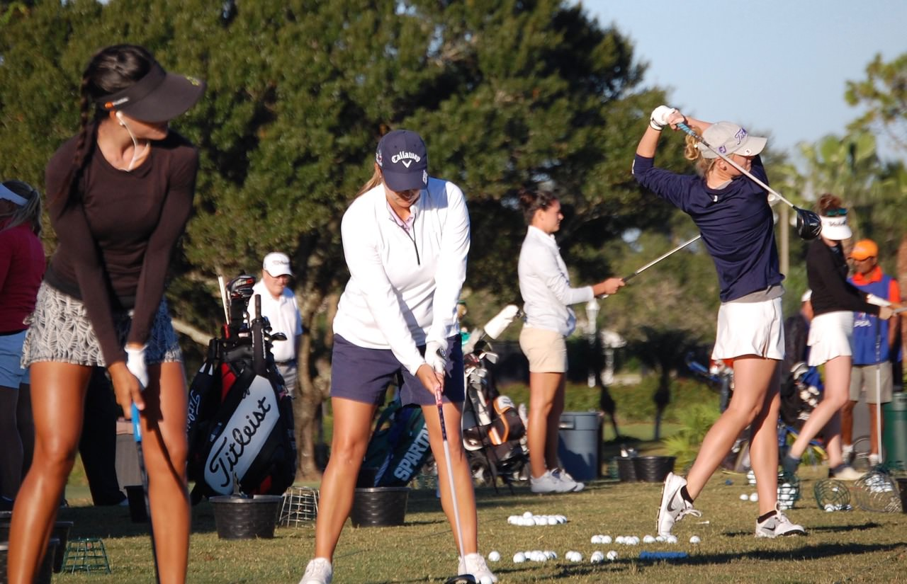 The Road To The Lpga