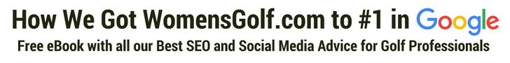 Free eBook - Marketing for golf professionals and golf related businesses