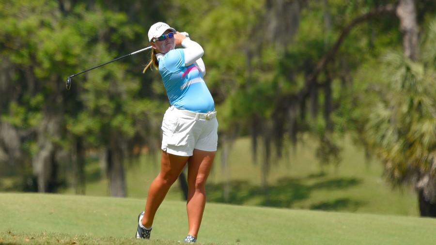New Year, New Attitude, LPGA Tour's Marissa Steen Is Ready