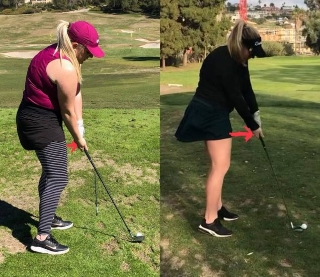 Power and Consistency in Your Golf Swing - It's All In the Hips