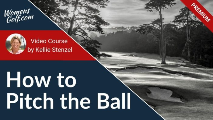 How to Pitch the Ball Cover
