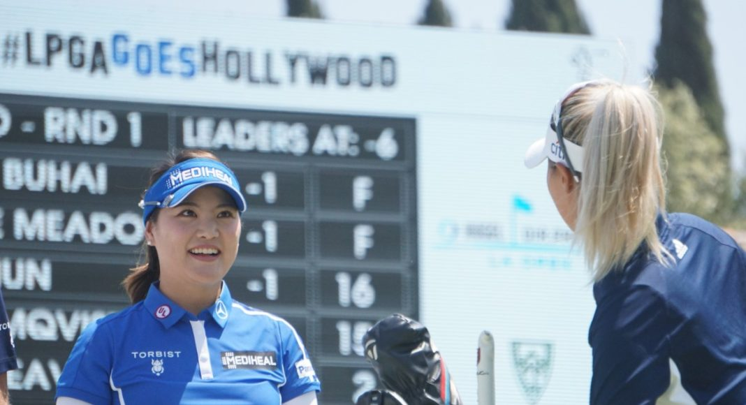 Lpga Money List 2020.The 2020 Lpga Priority List